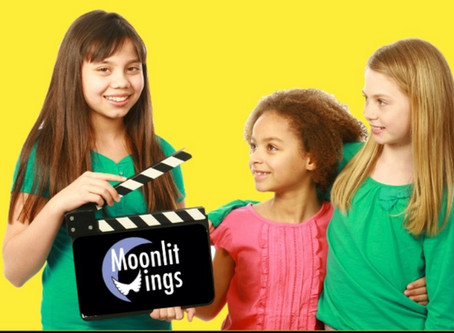 Acting: On-Camera Kids! (Spring Class)