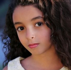 Ayda Nashi has SIGNED with SLA Talent Agency!