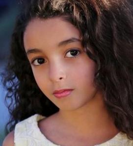 Ayda Nashi has SIGNED with SLA Talent Agency!
