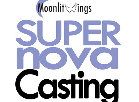 Casting Kids & Teens to Perform April 7-8 and Win Cash!