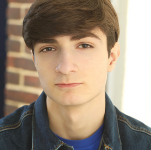 """Kian Thomas Barry SIGNED with SLA Talent Agency after participating in """"The Active Actor™ Teens"""""""