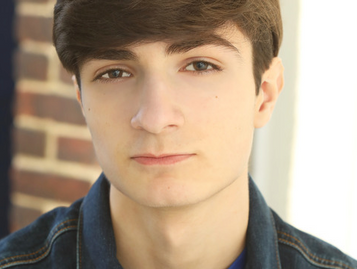 "Kian Thomas Barry SIGNED with SLA Talent Agency after participating in ""The Active Actor™ Teens"""