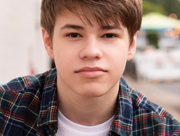 Wyatt Unrue has SIGNED with SLA Talent Agency!