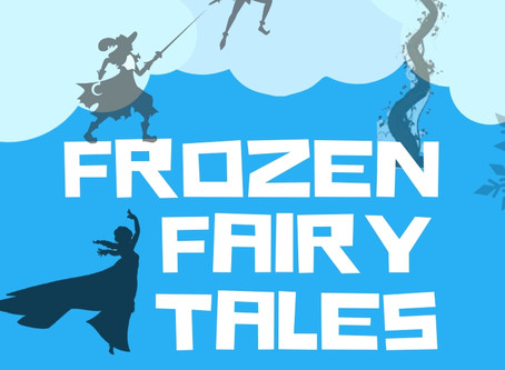 Winter Break Camp- ACTion! Frozen Fairy Tales