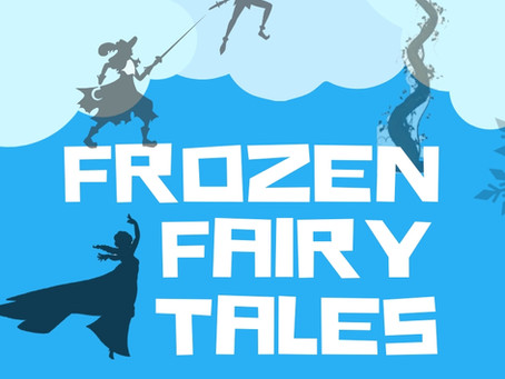 Winter Break Camp- ACTion! Frozen Fairy Tales
