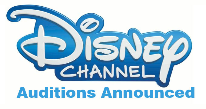 Disney Channel Auditions Announced