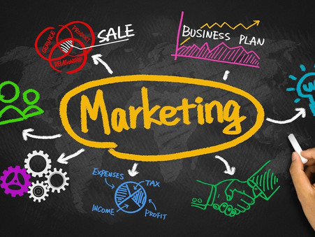 Webinar: 3 Marketing Tools Actors Need