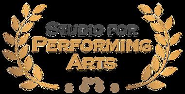 6 Logo - Studio for Performing Arts.png