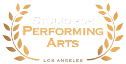 Zoomed2 Out Logo - Studio for Performing