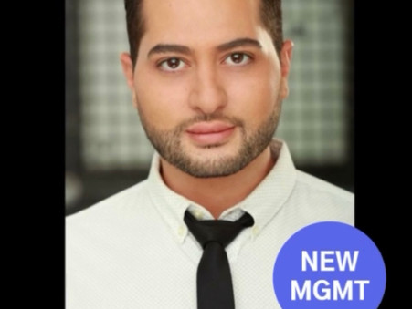 Discover Management Signs Walid Chaya For Film & TV Representation