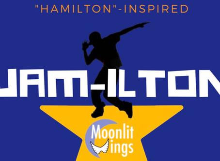 "JAM-ILTON! ""Hamilton""-Inspired Summer Camp"
