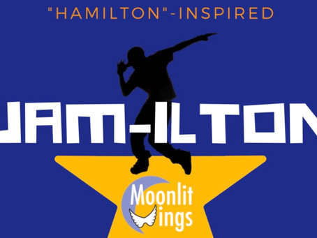 "JAM-ILTON! ""Hamilton""-Inspired Summer Camp"