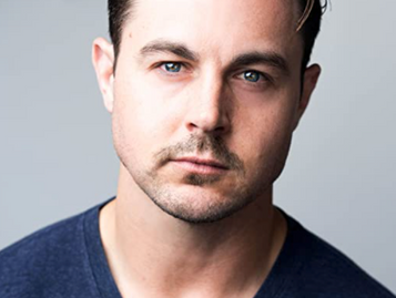 Bryan Patrick McCulley SIGNED with Circle of 10 Talent Agency!