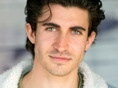 Austin Valli SIGNED with BAC Talent Management!