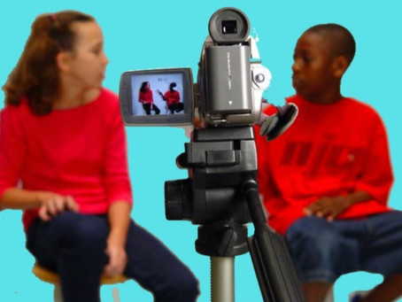 Acting: On-Camera TEENS Only! (Spring Class)