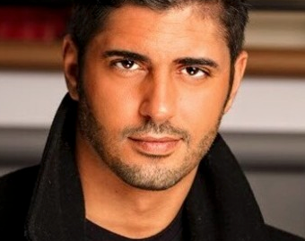 Dav Paolo Coretti has a MEETING with Eris Talent Agency!