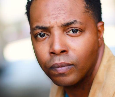 Larry Banks has a MEETING with Eris Talent Agency!