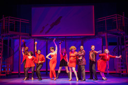 Sleepless in Seattle, the musical