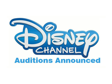 Disney Casting Call for New Series Seeks 11-13 Year Old Girl!