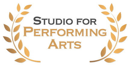 6 Logo No Date - Studio for Performing A