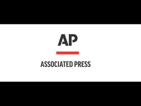 "Walid Chaya ""Rising Star"" In The News: AP, CBS, NBC & More!"