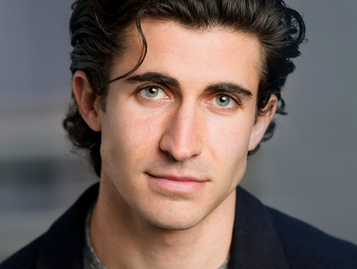 Austin Valli SIGNED across the board with Bella Talent Agency!