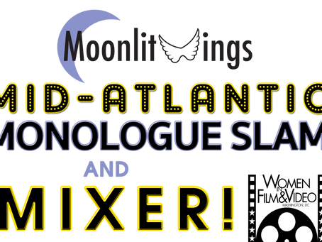 """""""Moonlit"""" Mixer in DC On Thursday, August 9 To Celebrate 10-Year Anniversary"""