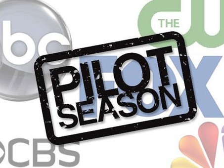 "FREE! ""Pilot Season Secrets"" Virtual Q&A with CD/Producer Ani Avetyan & Walid Chaya"