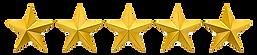 5 stars transparent.png