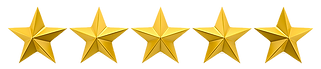 5 stars transparent.png