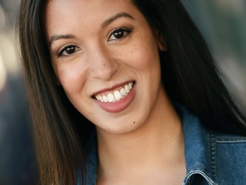 Lisa Maciel has a MEETING with Stefanie Talent & Entertainment Agency!