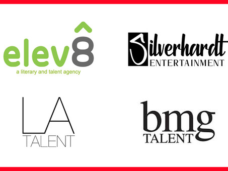 Talent Rep Virtual Showcase: Perform for 3 Top Talent Agents & 1 Personal Manager