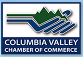 columbia valley chamber of commerce logo