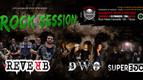 Rock Session apresenta Música independente na Tijuca
