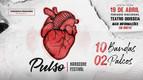 Pulso Hardcore Festival reúne 10 bandas brasileiras em sua 1ª edição na Lapa