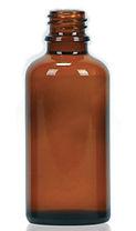 Envase Frasco de vidrio 55ml boca 18 Levin