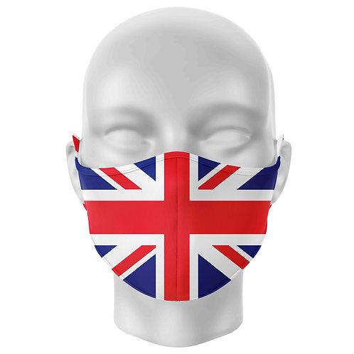 UK Mask