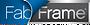 Fabframe logo