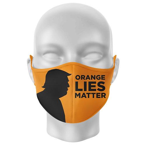 Orange Lies Matter