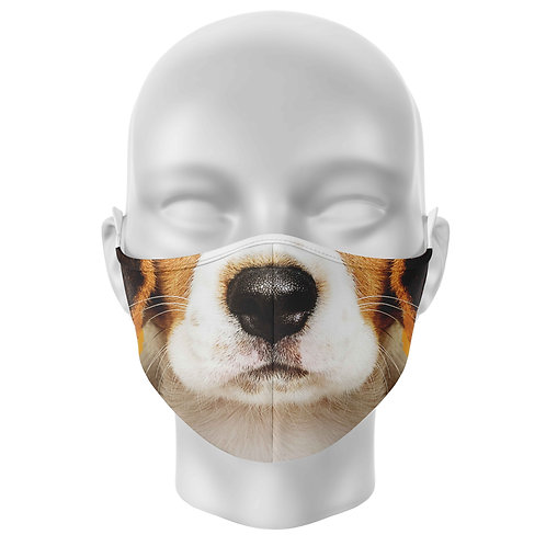 Dog Face (REAL)