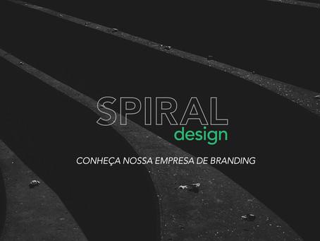 Vem aí a Spiral Design...