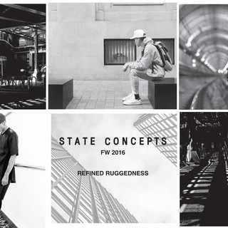State Concepts Fall 2016 Development 2-1