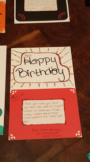Made With Love Handmade Cards