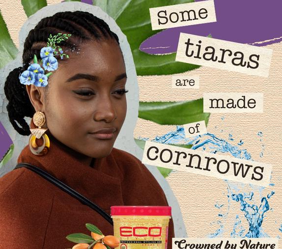 Eco Tiaras