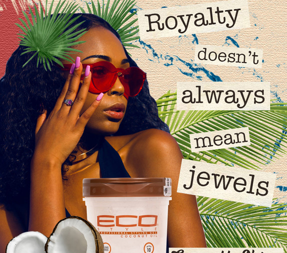 Eco Royalty