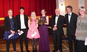The Keldwyth Award