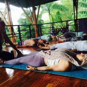 Why should I take a private yoga session?