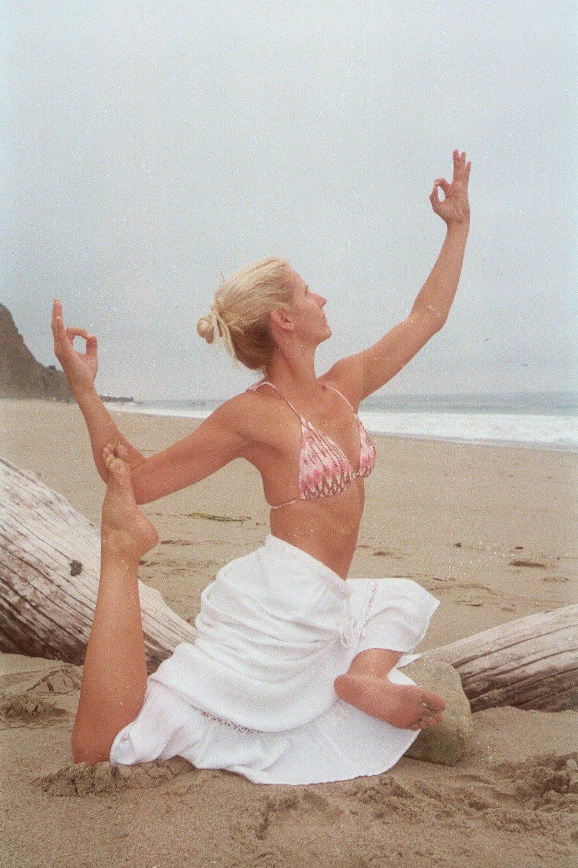 Personalized Yoga Practice