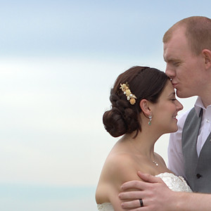 Andrew & Libby