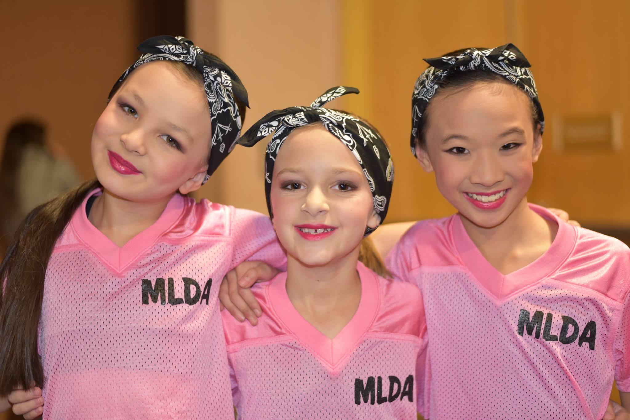 MLDA Squad